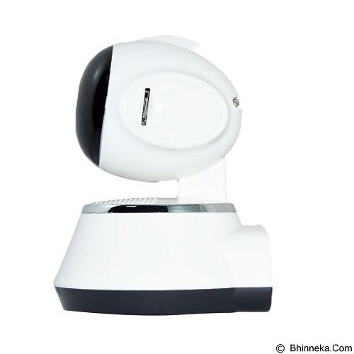 PANZER Wireless Wi-Fi HD IP Camera CCTV (Merchant) - Ip Camera