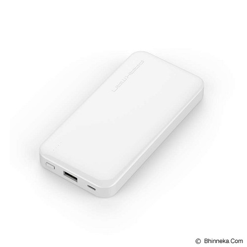 PARKMAN Powerbank 13.000 mAh [S2] - White - Portable Charger / Power Bank