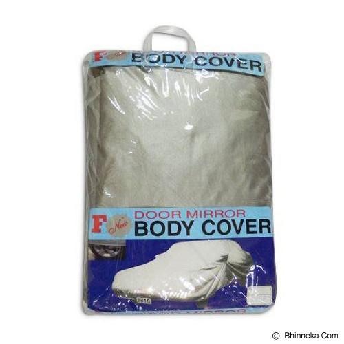 PATMOZA SHOP Body Cover Chevrolet NEW AVEO - Organizer Mobil