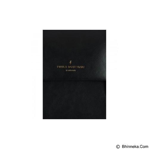 PAUL'S BOUTIQUE Adele The Cranleigh Collection - Black - Clutches & Wristlets Wanita