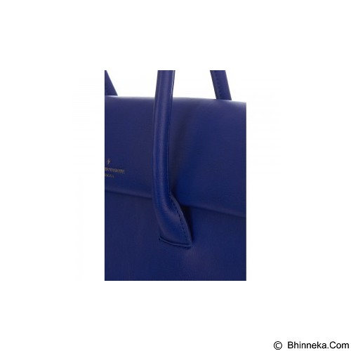 PAUL'S BOUTIQUE Adele The Cranleigh - Electric Blue - Tas Tangan Wanita