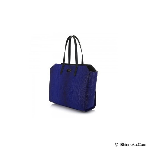 PAUL'S BOUTIQUE Ally The Bellevue Collection - Electric Blue - Shoulder Bag Wanita