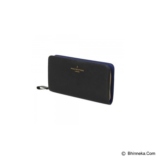 PAUL'S BOUTIQUE Carla The Cranleigh - Black - Dompet Wanita