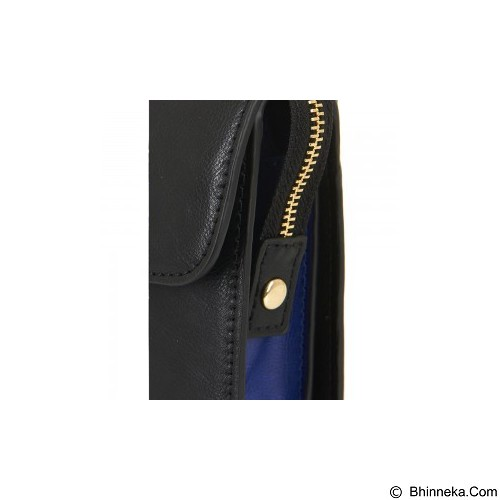 PAUL'S BOUTIQUE Veronica The Cranleigh - Black - Tas Tangan Wanita
