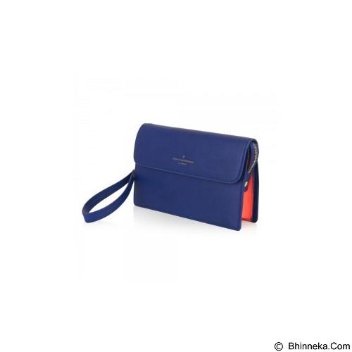 PAUL'S BOUTIQUE Veronica The Cranleigh - Electric Blue - Clutches & Wristlets Wanita
