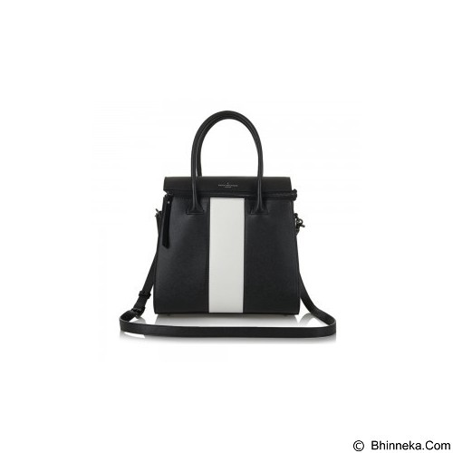 PAUL'S BOUTIQUE Zian The Harley Collection - Black White - Shoulder Bag Wanita
