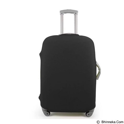 PEACHES OLSHOP Elastic Luggage Cover Suitcase Waterproof Protector Size Large 28 inch (Merchant) - Koper
