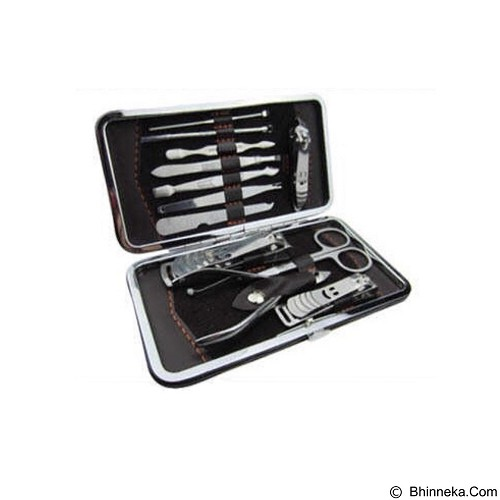 PEACHES OLSHOP Manicure and Pedicure set (Merchant) - Perawatan Tangan dan Kuku