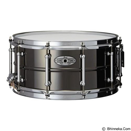 PEARL Snare Drum Sensitone Series Beaded Brass [STA1465BR] - Snare Drum