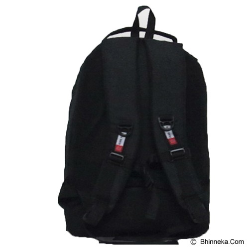 PEARL BAG Tas Ransel Laptop [T60890] - Notebook Backpack