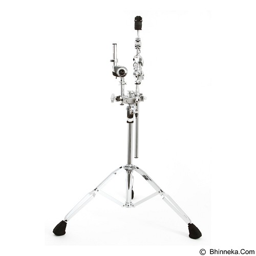 PEARL Tom/Cymbal Stand with TH-2000S and CH-2000S [TC-2000] - Drum Hardware