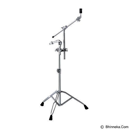 PEARL Tom/Cymbal Stand with TH-900S and CH-900 [TC-900] - Drum Hardware