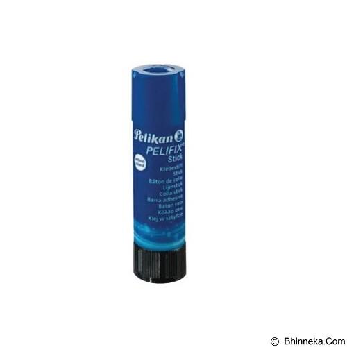 PELIKAN Glue Stick [936-10gr] (Merchant) - Lem Kertas