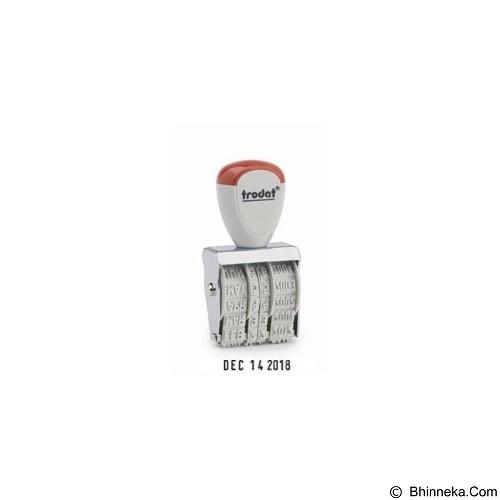 TRODAT Line Dater std [1010] (Merchant) - Stempel