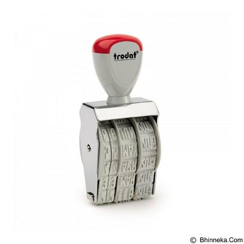 TRODAT Line Dater std [1030] (Merchant) - Stempel
