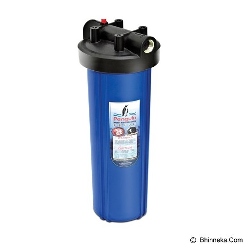 PENGUIN Penyaring Air [FBF 20 CTO] - Water Filter / Purifier