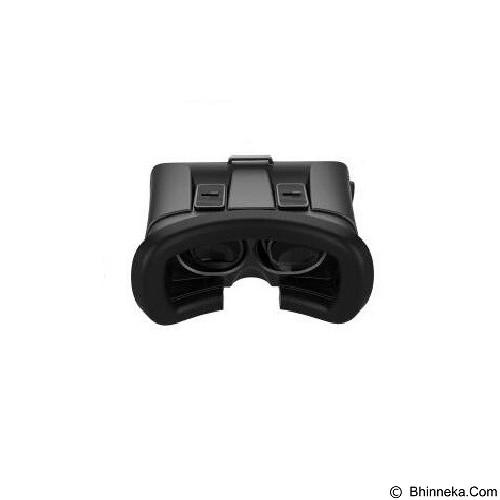 PERALATAN KOST Virtual 3D Reality Smartphone 360 - Black (Merchant) - Gadget Activity Device