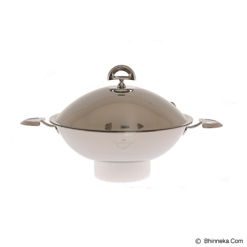 PERFECT CHEF Multipurpose Wok 30Cm - Penggorengan / Frypan