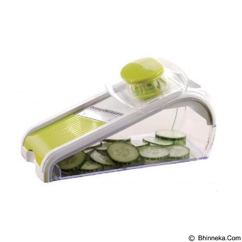 PERLENGKAPANDAPURONLINE Smart Slicer Atau Pengiris Pintar (Merchant) - Pisau Iris / Paring Knife