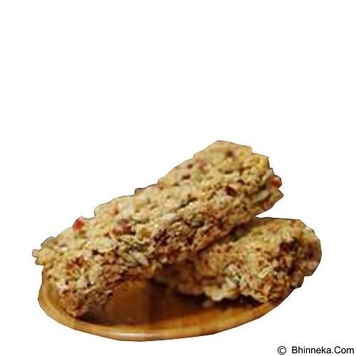 PESONA NUSANTARA Almond Granola Bar 2 pcs [CGK010139003443] (Merchant) - Aneka Permen