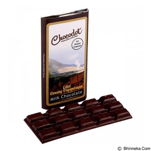 PESONA NUSANTARA Coklat Chocodot Bar Gunung Papandayan [BDO010111004096] (Merchant) - Aneka Coklat
