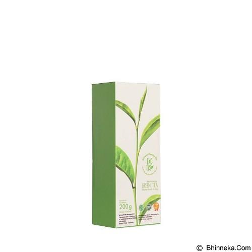 PESONA NUSANTARA Exotico Matcha Delight Green Tea (Merchant) - Kopi Bubuk & Kemasan