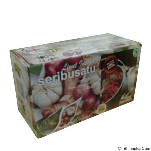 PESONA NUSANTARA Nasi Liwet 1001 Original isi 2 pcs [BDO010109004350] (Merchant) - Box & Kalengan Nasi