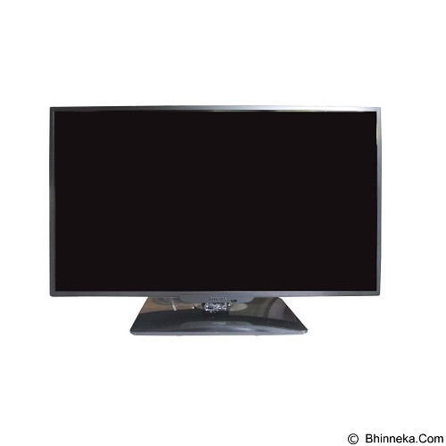 PHILIPS 39 Inch LED TV [39PHA4251S] - Televisi / Tv 32 Inch - 40 Inch
