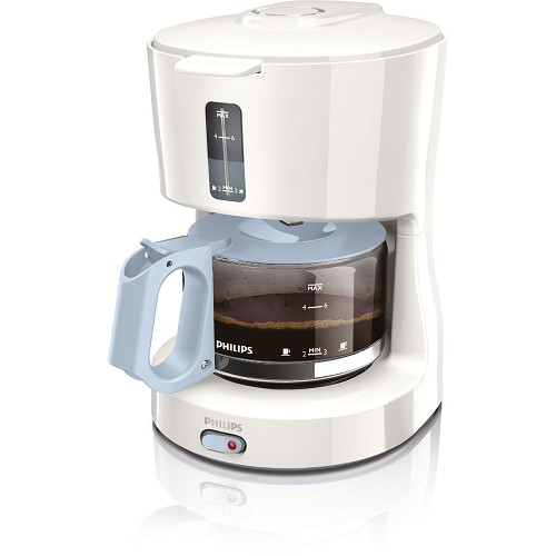 Jual PHILIPS Coffee Maker [HD 7450/70] - Mesin Kopi Manual - Harga, Spesifikasi, dan Review