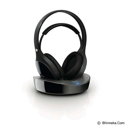 PHILIPS Digital Wireless Headphone [SHD8600] - Headset Bluetooth