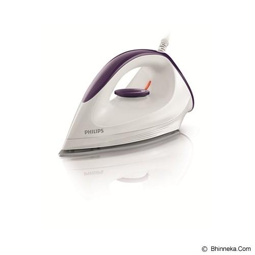 PHILIPS Dry Iron [GC 160] - Setrika Listrik