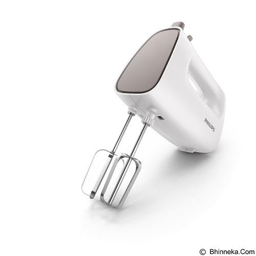 PHILIPS Hand Mixer [HR 1552/50] - Grey (Merchant) - Mixer
