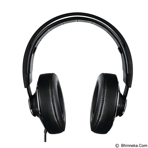 PHILIPS Headphone [SHP 8000] - Black (Merchant) - Headphone Full Size