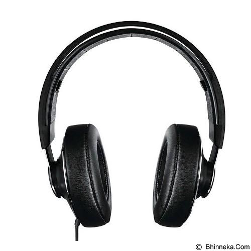PHILIPS Headphone [SHP 8000] - Black (Merchant) - Headphone Full Size