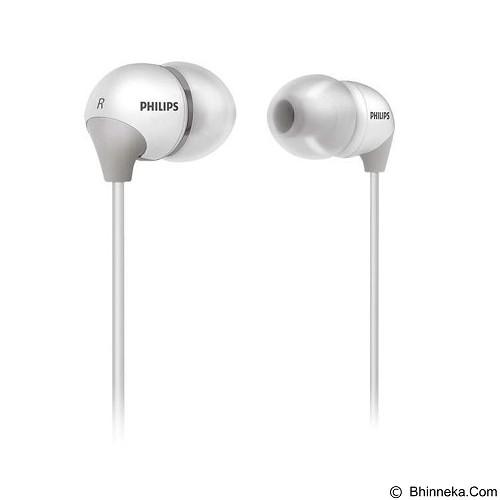 PHILIPS In Ear Headphones [SHE 3581] (Merchant) - Earphone Ear Monitor / Iem