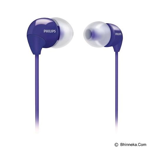 PHILIPS In Ear Headphones [SHE 3590PP] (Merchant) - Earphone Ear Monitor / Iem