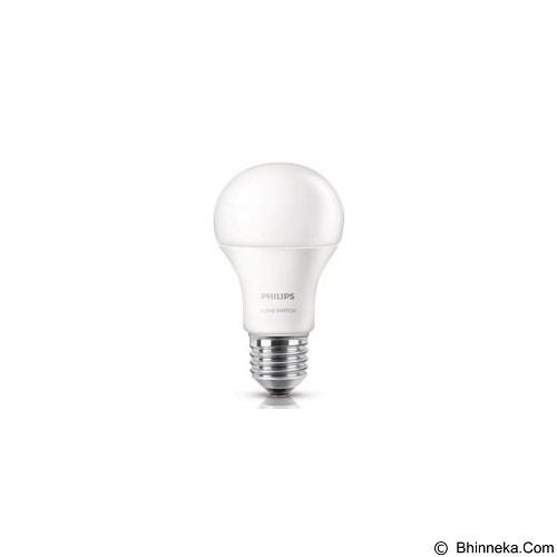 PHILIPS LED 10,5 Watt - Lampu Bohlam / Bulb