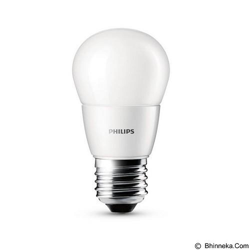 PHILIPS LED 3 Watt / WW (Merchant) - Lampu Bohlam / Bulb