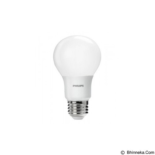 PHILIPS LED 6 Watt - Lampu Bohlam / Bulb