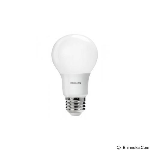 PHILIPS LED 6 Watt - Lampu Bohlam / Bulb