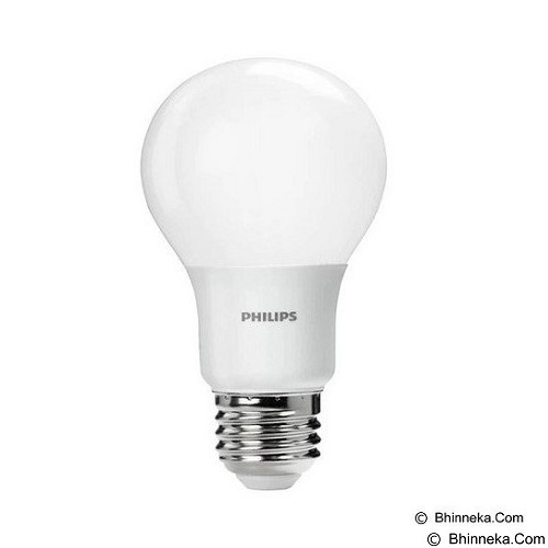 PHILIPS LED 7 Watt - Lampu Bohlam / Bulb