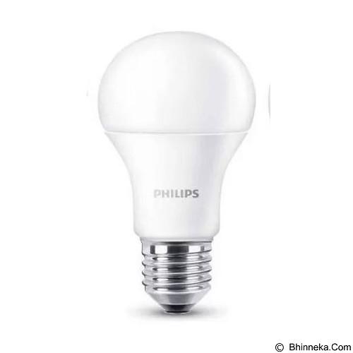 PHILIPS LED 9 Watt - Lampu Bohlam / Bulb