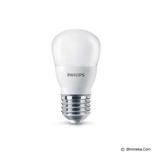 PHILIPS Lampu LED 3W-25W Putih - Lampu Bohlam / Bulb