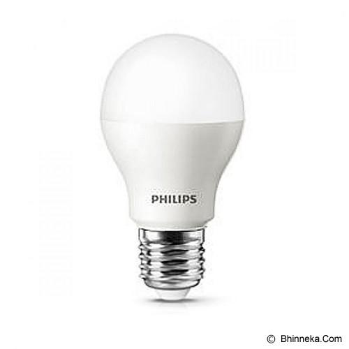 PHILIPS Lampu LED 9-70W Putih - Lampu Bohlam / Bulb