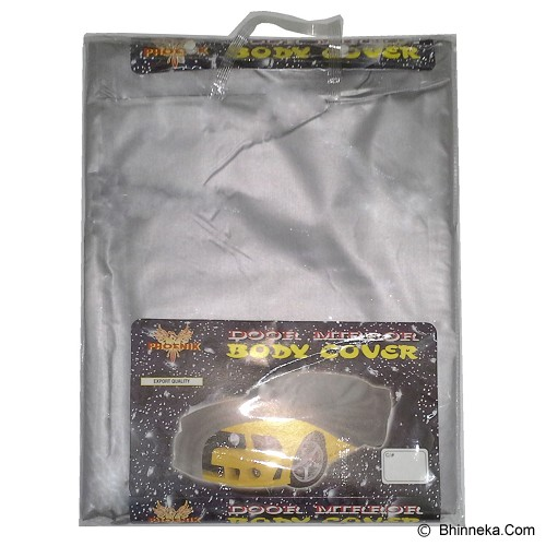 PHOENIX Body Cover Jazz / All New Jazz - Organizer Mobil
