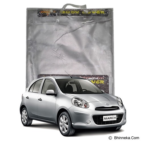 PHOENIX Body Cover Nissan March - Organizer Mobil