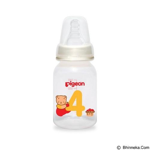 PIGEON Botol Coro Angka 4 120ml [PR010351] - Botol Susu