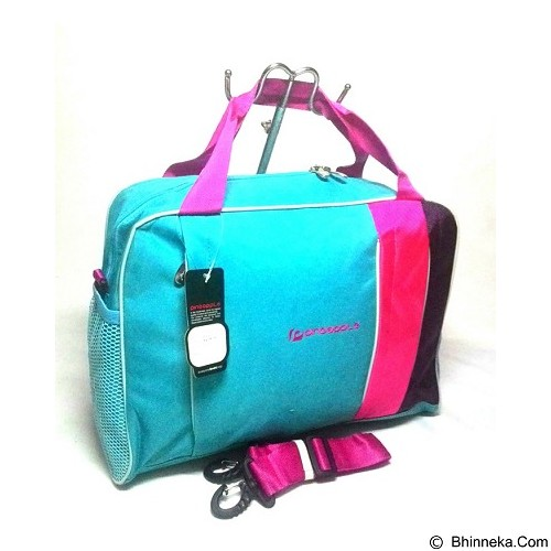 PINEAPPLE Travel Bag Sport - Triple Color (Merchant) - Travel Bag