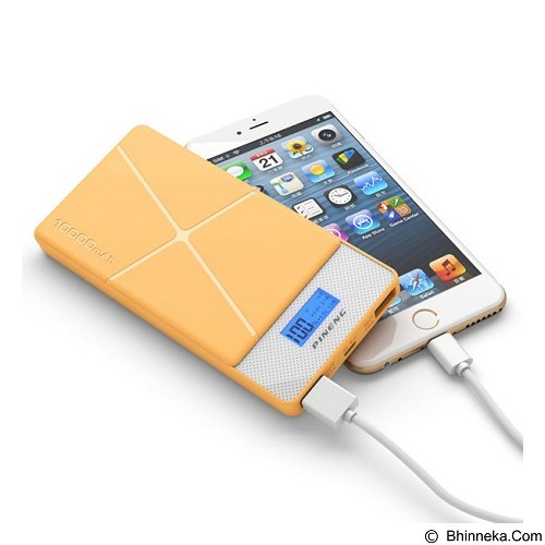 PINENG Powerbank 20000mAh [PN983] - Yellow (Merchant) - Portable Charger / Power Bank