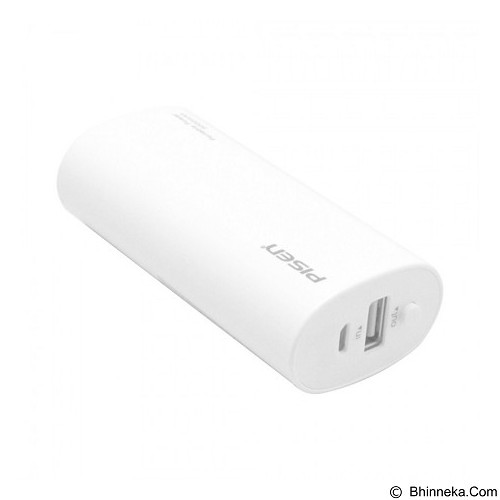 PISEN Portable Power 5000mAh (Merchant) - Portable Charger / Power Bank
